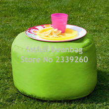 COVER ONLY NO FILLER - Green tea holder  Foot Stool Bean Bag Round Stool Ottoman & Popular Round Stool Covers-Buy Cheap Round Stool Covers lots from ... islam-shia.org