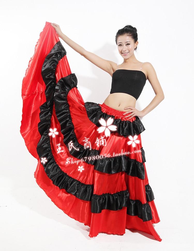 Kostum Tari Flamenco : kostum, flamenco, Dewasa, Flamenco, Dress, Pembukaan, Kostum, Gadis, Dresses, Spanyol, Doble, Samba, Ballroom, Dresses|girls, Dress|, Girlsspanish, AliExpress
