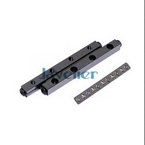 ФОТО New VR2-10518Z Cross Roller Guide VR2105 Precision Linear Motion