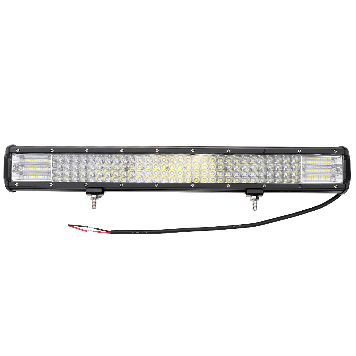 Image 5 - 540W 180Pcs LED Strip LED Light Bar Work Light Combo Beam for Driving Offroad Boat Car Tractor Truck 4x4 SUV-in Car Headlight Bulbs(LED) from Automobiles & Motorcycles