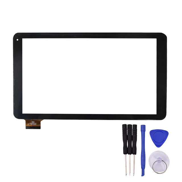 US $7 76 21% OFF|10 1 Inch for Digiland DL1010Q TABLET Front Tablet Touch  Screen Touch Panel Digitizer Glass Sensor Replacement-in Tablet LCDs &