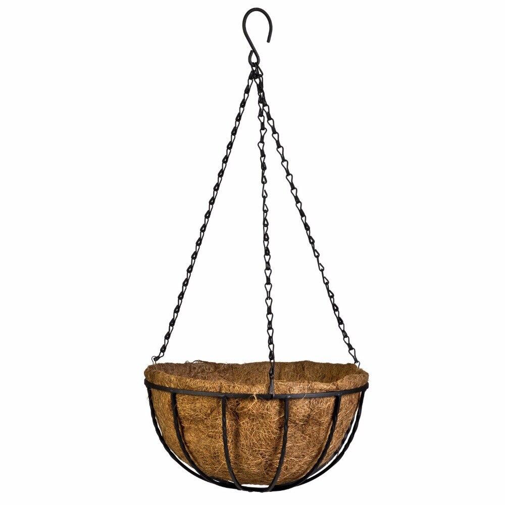 achetez en gros de noix de coco paniers suspendus en ligne. Black Bedroom Furniture Sets. Home Design Ideas