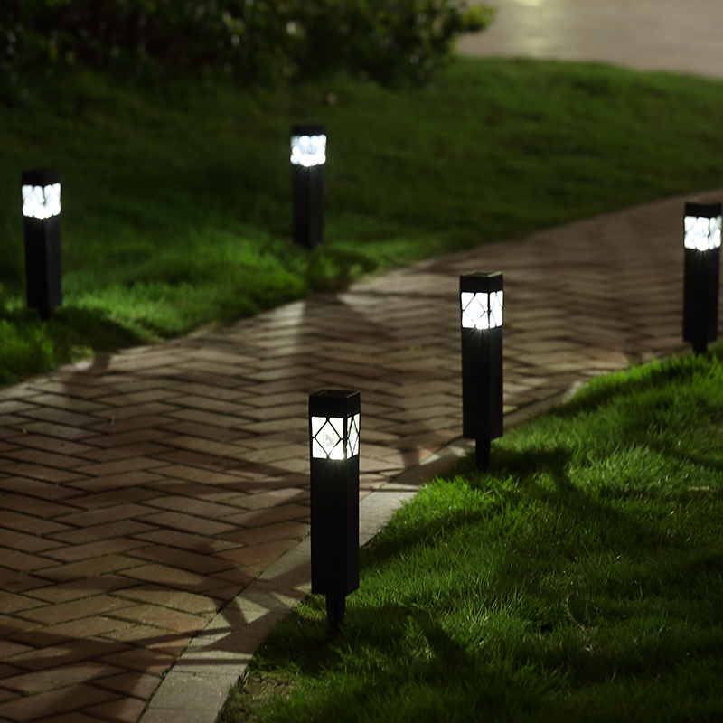 Inventive Solar Mosquito Killer Whole Night Lamp Outdoor Villa Yard Garden Waterproof Led Light Lawn Camping Lamp Large Bug Zapper Light In Many Styles Mosquito Killer Lamps Lights & Lighting