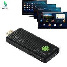 1กรัม/8กรัมMK809IV Full HD 1080จุดAndroid4.4มินิพีซีKodi XBMC Miracast DLNA H.265 WiFi 3D Quad Coreสมาร์ททีวีD Ongle A Irกล่องติด