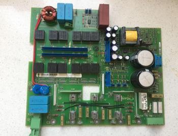 SDCS-PIN-3A-это контроллер постоянного тока DCS400 серия силовой пульт водителя материнская плата ТРИГГЕРНАЯ плата питания