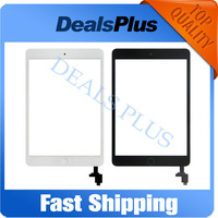 Replacement New Touch Screen Home Button Flex Cable Camera Holder For IPad Mini 1 Mini 2
