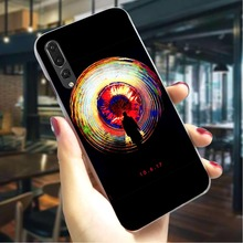 цена на Blade Runner Hard Cover for Huawei Mate 10 Pro Pattern Phone Case for Huawei P Smart 2019 Mate 10 Lite Mate 20 Pro Covers Back