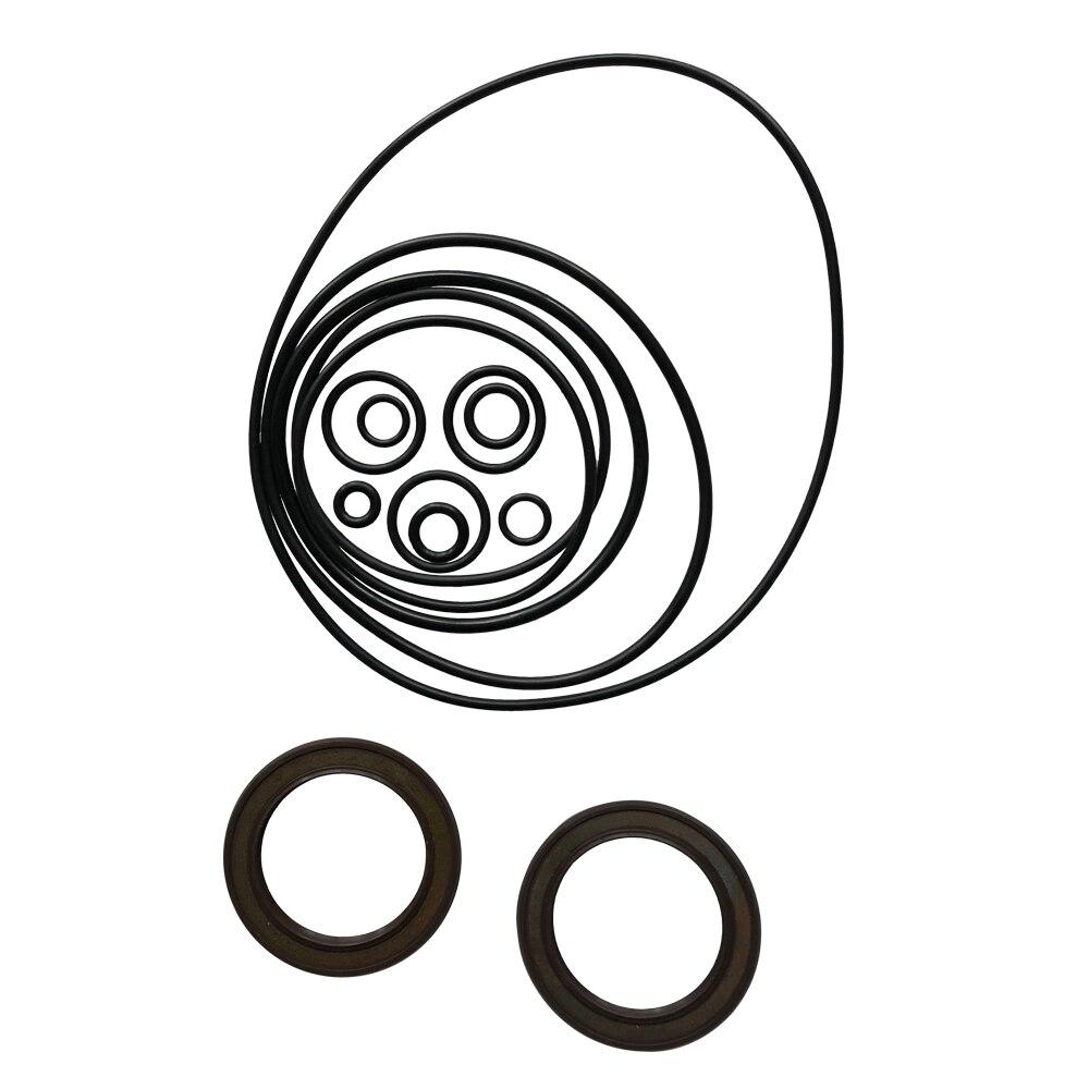 Kit de réparation pour pompe à Piston Rexroth A4VG71 A4VG90 A4VG125 A4VG180 kit joint d'étanchéité