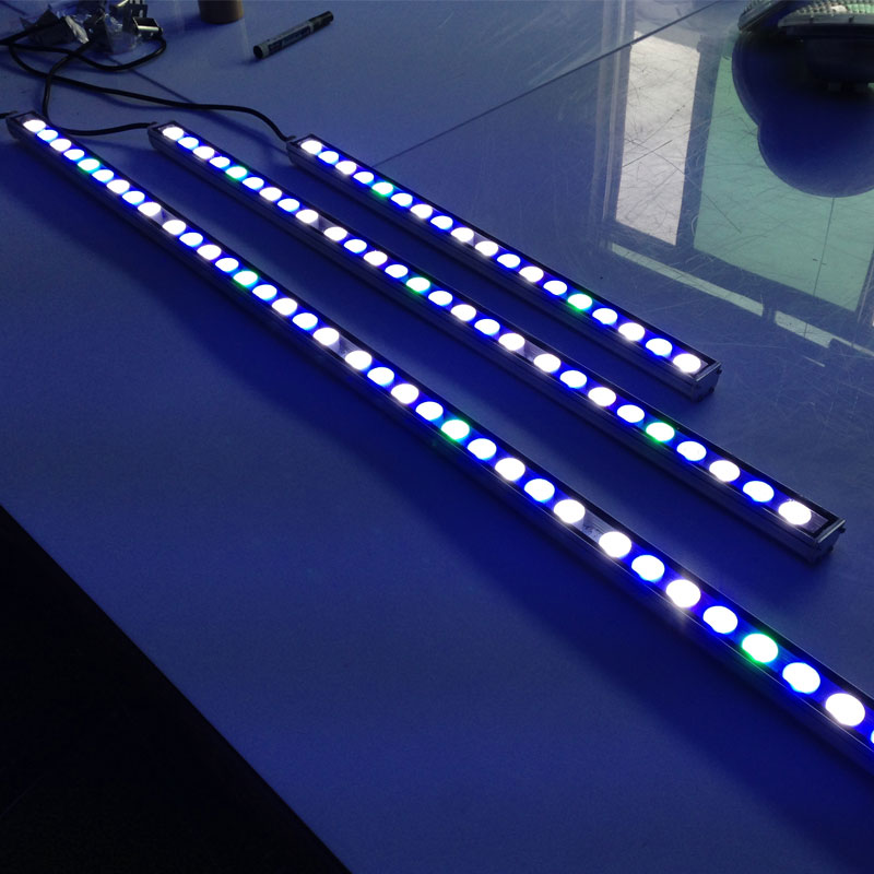 5 հատ / լոտ 108W IP65 Անջրանցիկ LED - Մասնագիտական լուսավորություն - Լուսանկար 2