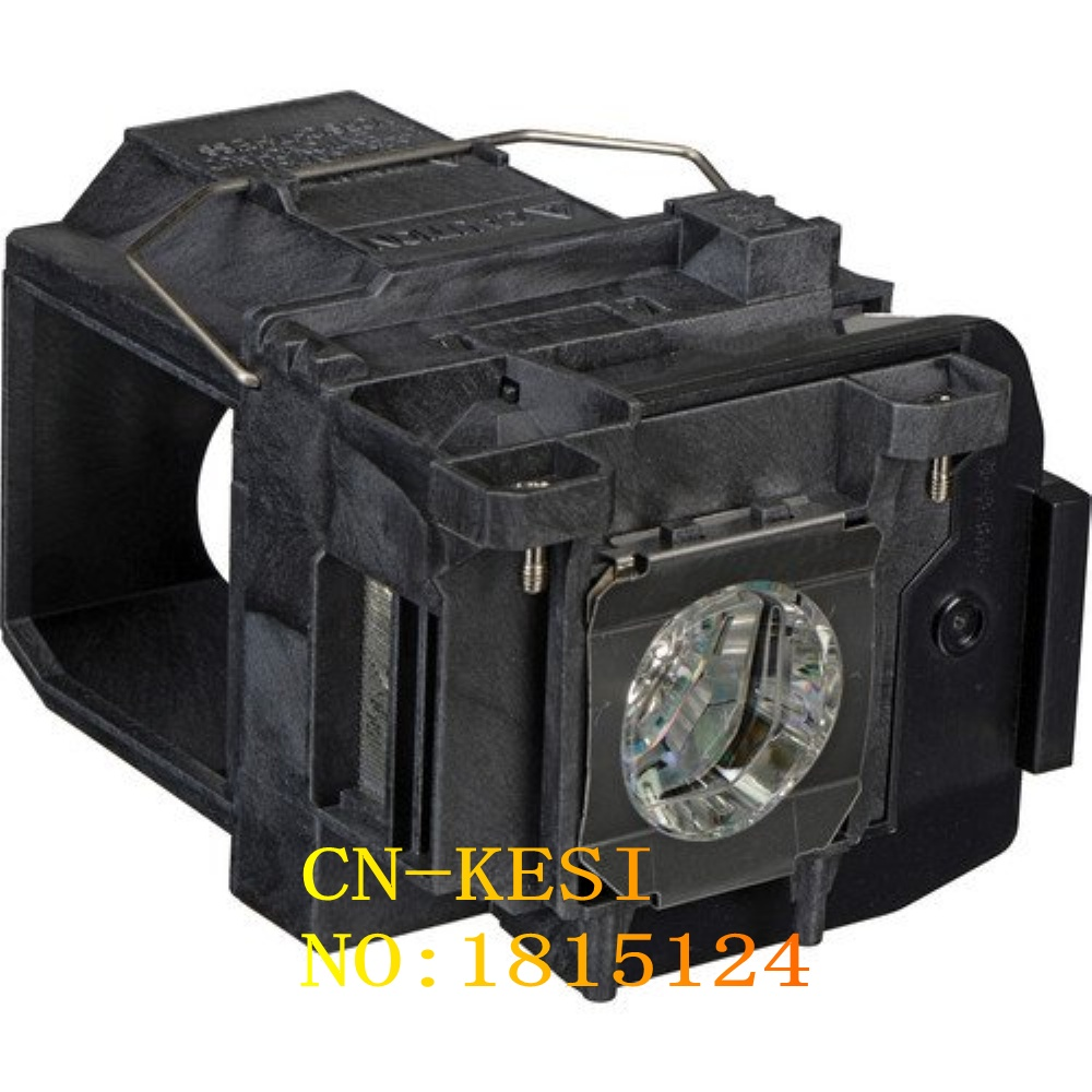 CN-KESI Replacement HC3500 PROJECTOR LAMP FIT For ELPLP85 Epson PowerLite Home Cinema 3500 3100 3000 3600e 3700 3900 Projector цена 2017