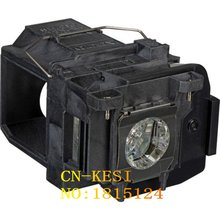 CN-KESI Replacement HC3500 PROJECTOR LAMP FIT For ELPLP85 Epson PowerLite Home Cinema 3500 3100 3000 3600e 3700 3900 Projector(China)