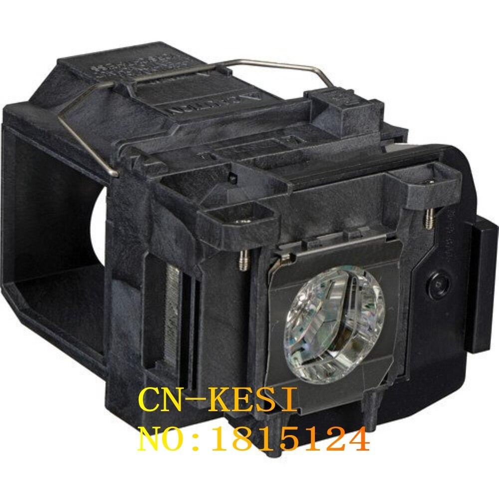 CN-KESI remplacement HC3500 lampe de projecteur adapté pour ELPLP85 Epson PowerLite Home Cinema 3500 3100 3000 3600e 3700 3900 projecteur