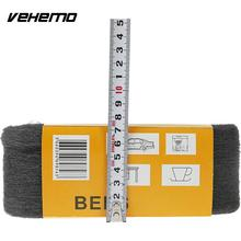 Steel Wire Wool Fine Surface Removing Polishing Plumbing Decorating Pad