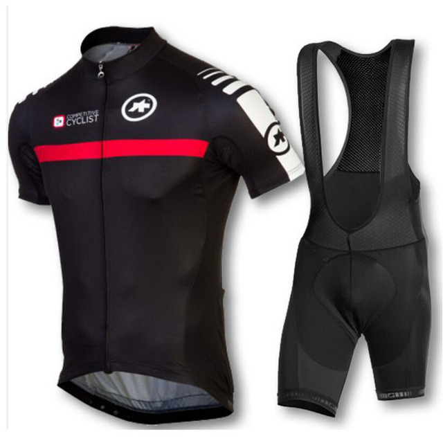 2015 Pro Ropa Ciclismo Cycling Jersey set Ciclismo Hombre Mountain Bike  Clothing MTB Bicycle Clothes GEL Pad Bike Bib Shorts 2feefb323