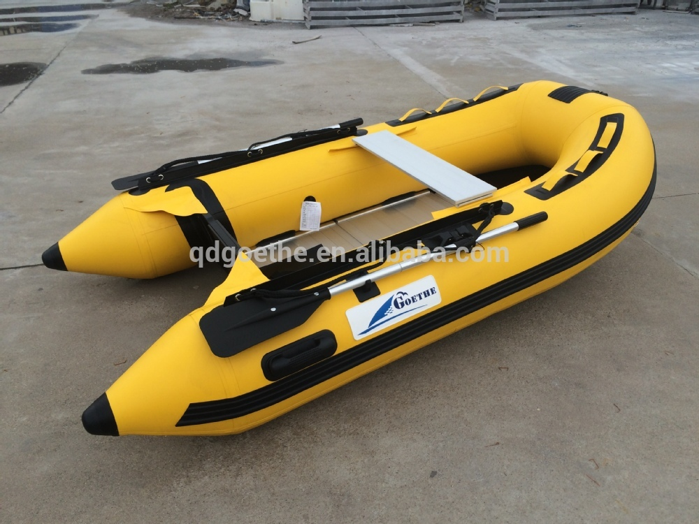 Aluminum Fishing Boats For Sale >> Us 490 0 Gts270 Goethe Ce Certificate And Aluminum Floor Small Fishing Boats For Sale In Rowing Boats From Sports Entertainment On Aliexpress Com