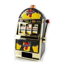 Фруктовый игровой автомат piggy bank Новые товары подарок на день рождения игровой автомат для ликерного бара CARD-TEC CL2