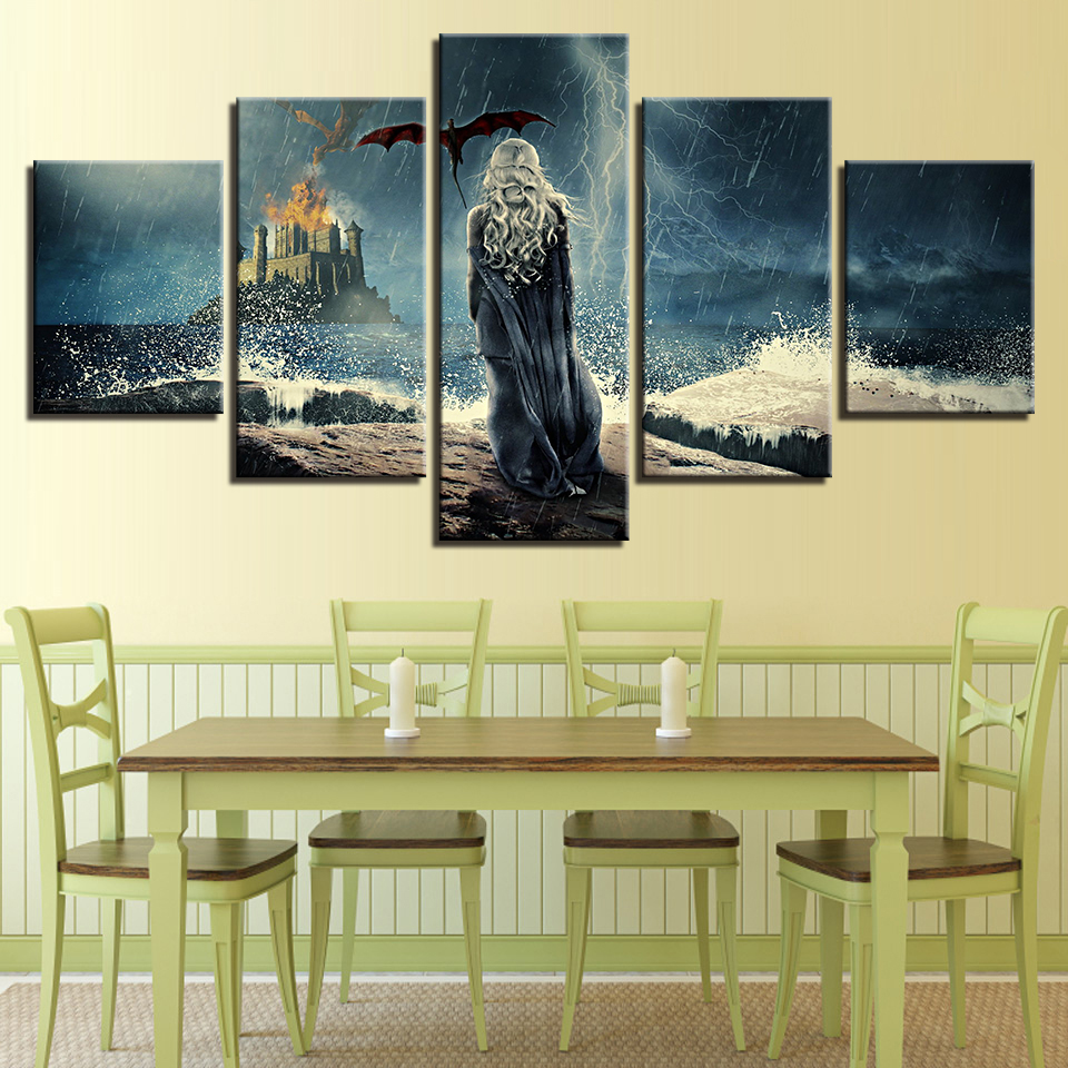 Magnificent Wall Art And Posters Pattern - Wall Art Collections ...