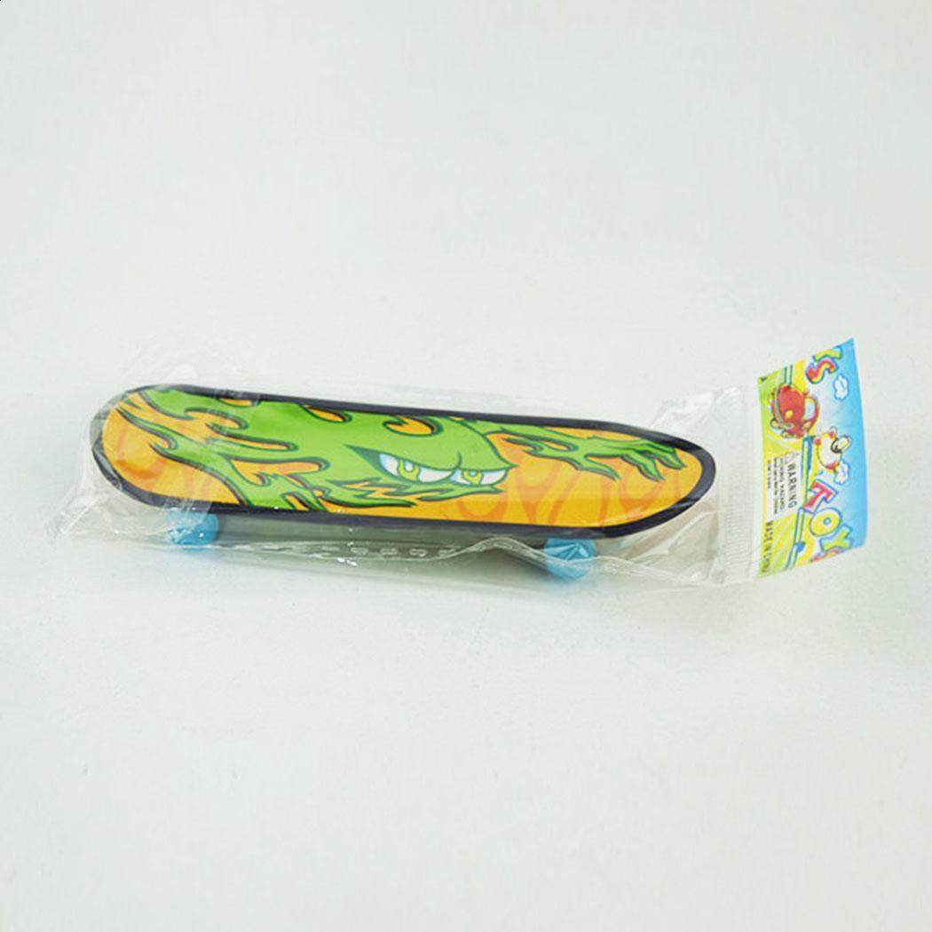 Форма детская игра моделирования скейтборд Новый игрушки Finger игрушки ...
