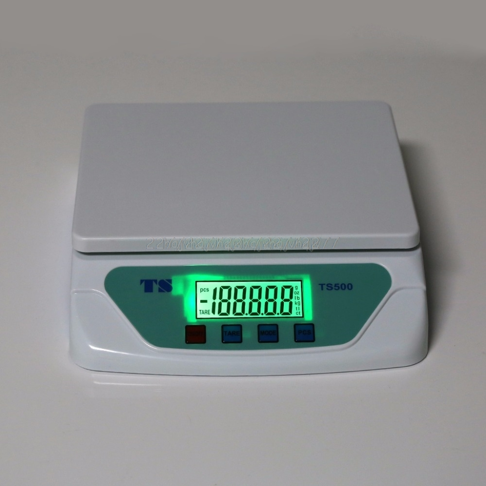 Display 30kg Grams Weighing Weight LCD Scales Balance Electronic Kitchen Universal Electronic For 19 Home Balance My06 Scales
