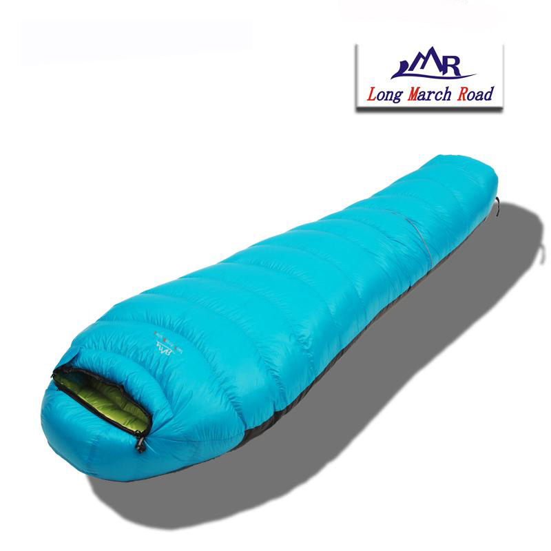 LMR White Goose Down 1800G Filling Ultralight Comfortable Can Be Spliced Sleeping Bag Sac De Couchage Slaapzak sleeping-bagLMR White Goose Down 1800G Filling Ultralight Comfortable Can Be Spliced Sleeping Bag Sac De Couchage Slaapzak sleeping-bag