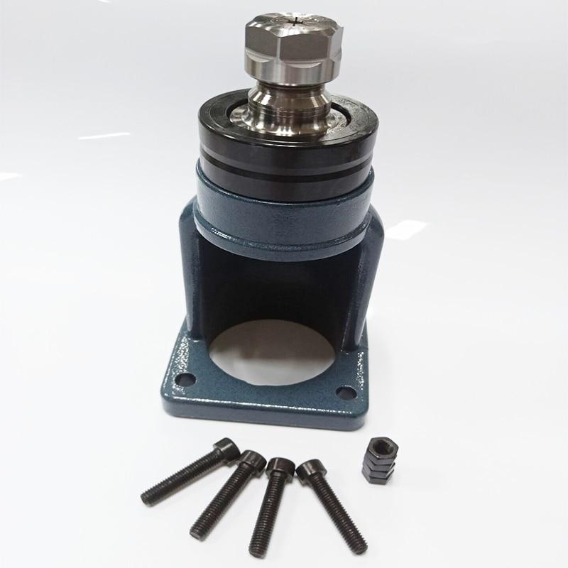 MT4 FMB22 M16 Morsekegel Arbor Shell Fräserschaft Morse Taper Spannzangen