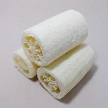 Natural Healthy Loofah Bath Shower Wash Body Pot Bowl Sponge