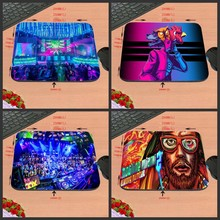 Scorching Animation cartoon New Arrival Excessive High quality Cool Luxurious Printing Customized Rectangle Gaming Non-Slip Rubber Mouse Pad As Present