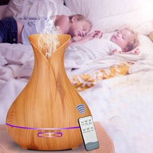 Ultrasonic Remote Control Air Humidifier