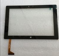 Original New PocketBook SurfPad 3 Tablet Touch Screen Panel Digitizer Glass Sensor Replacement Free Shipping