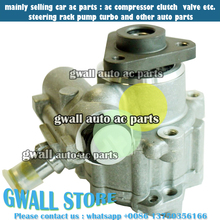 New High Quality Power Steering Pump For Car Audi A4 2.0 TDI quattro / Saloon QUATTRO Avant 2006-2008