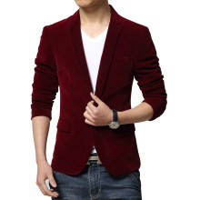 df47fb1ae3 Men Corduroy Blazer-Acquista a poco prezzo Men Corduroy Blazer lotti ...
