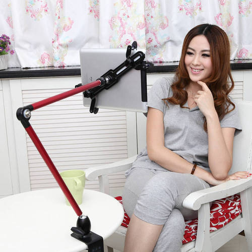 Bed Ipad Holder clamp screw picture - more detailed picture about new ipad 1 2 3