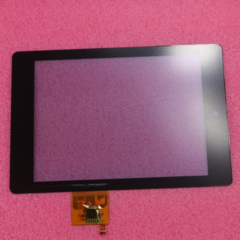 For Acer Iconia Tab A1 A1-810 A1-811 A1 810 Tablet PC Touch Screen Panel Digitizer Glass Lens Sensor Repair Parts Replacement for acer iconia tab a1 a1 810 tablet pc touch screen digitizer glass parts panel free tools