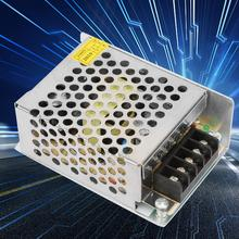 цена на Industrial Equipment DC 12V 2A LED Switching Power Supply Driver Adapter adjustable switching power supply