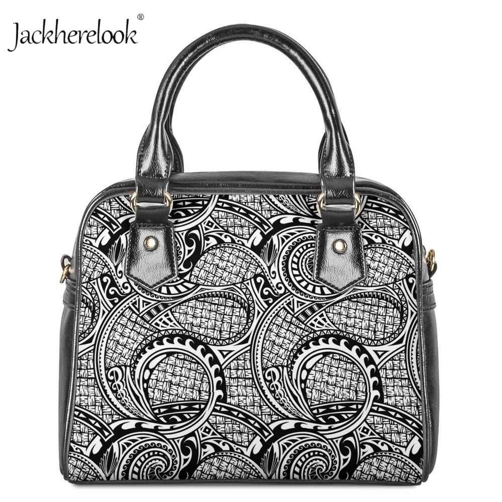 Hand Women Bags Traditional Tattoos In Japan Leather Hand Totes Bag Causal Handbags Zipped Shoulder Organizer For Lady Girls Womens Tots Bags For Women