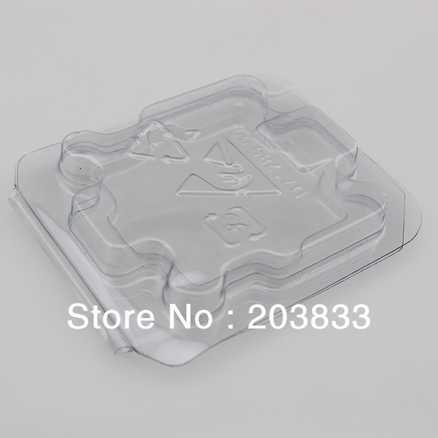 free shipping + hot sell CPU packaging box