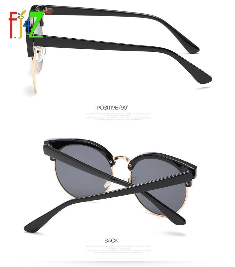 Fashion Brand Designer Bergaya pria kacamata Matahari Paduan Jembatan - Aksesori pakaian - Foto 3