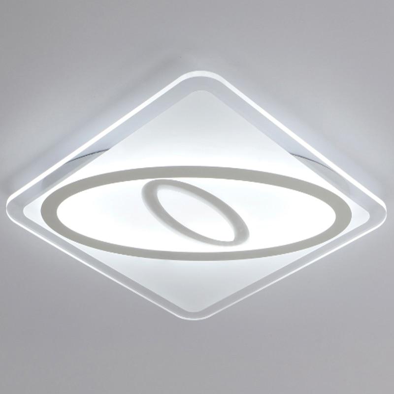 2017 New Slim Main Bedroom Lamp Led Ceiling Lamp Modern Minimalist Circular Apartment Living Ceiling Lights Zl429 Living Ceiling Light Ceiling Lightsled Ceiling Lamp Modern Aliexpress