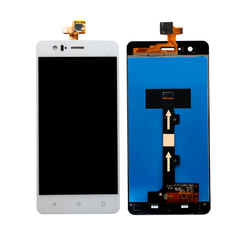 Image 5 - 5.0 inch LCD Display For BQ Aquaris M5 LCD touch screen digitizer components for BQ Aquaris M5 Phone Parts repair parts+ Tools-in Mobile Phone LCD Screens from Cellphones & Telecommunications