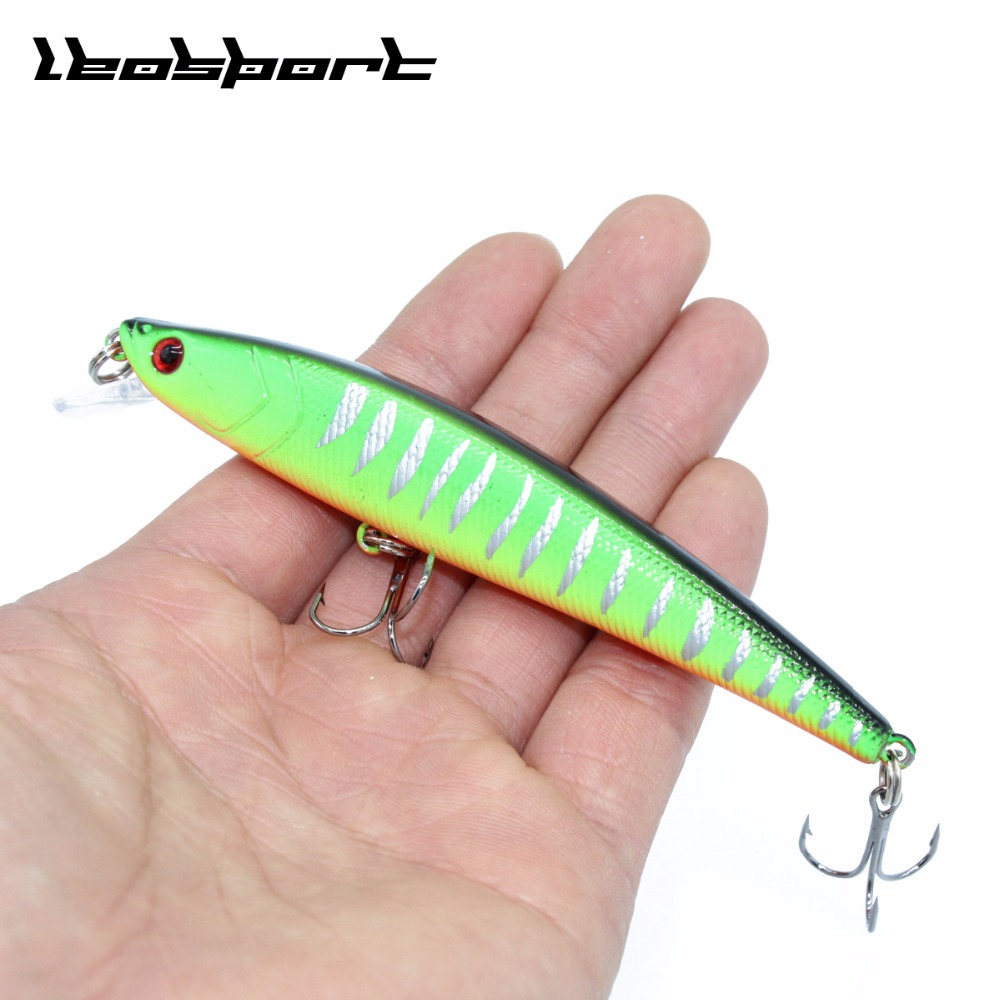 5PC/Lot Lead Fish 21g JIG Metal Lure Fishing Lure 5 Color
