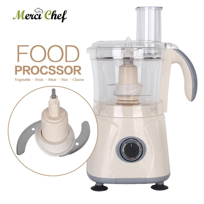 US $79.9 6% OFF|ITOP Food Processor Blender Vegetables Cutters Meat Grinder  Food Chopper Kitchen Multifunction Standing Mixer Fruits Shredder-in Food  ...