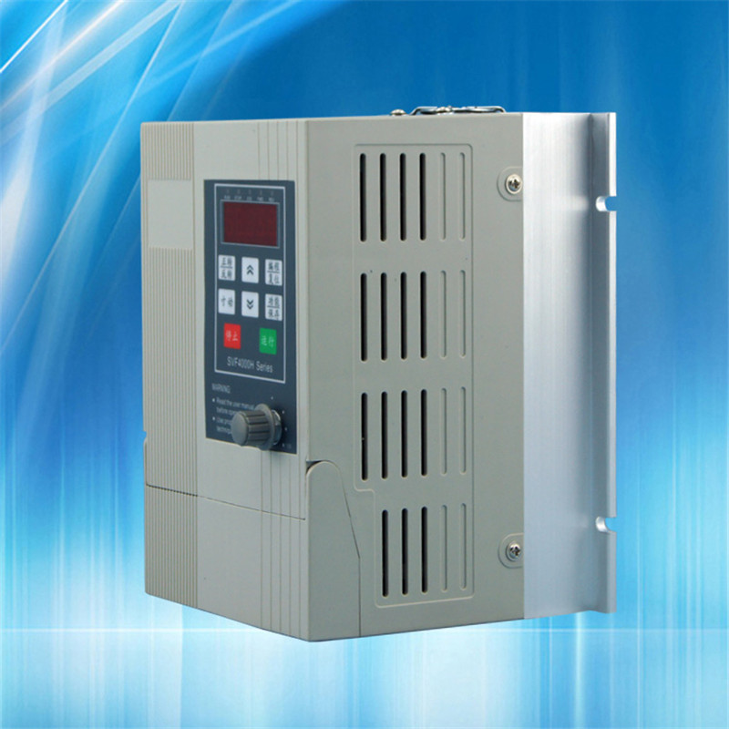 3.7kw 5HP VFD frequency inverter 1phase 220VAC input 1phase 0-220V output 16A 20-50hz for Fan pump monophase motor vfd110cp43b 21 delta vfd cp2000 vfd inverter frequency converter 11kw 15hp 3ph ac380 480v 600hz fan and water pump