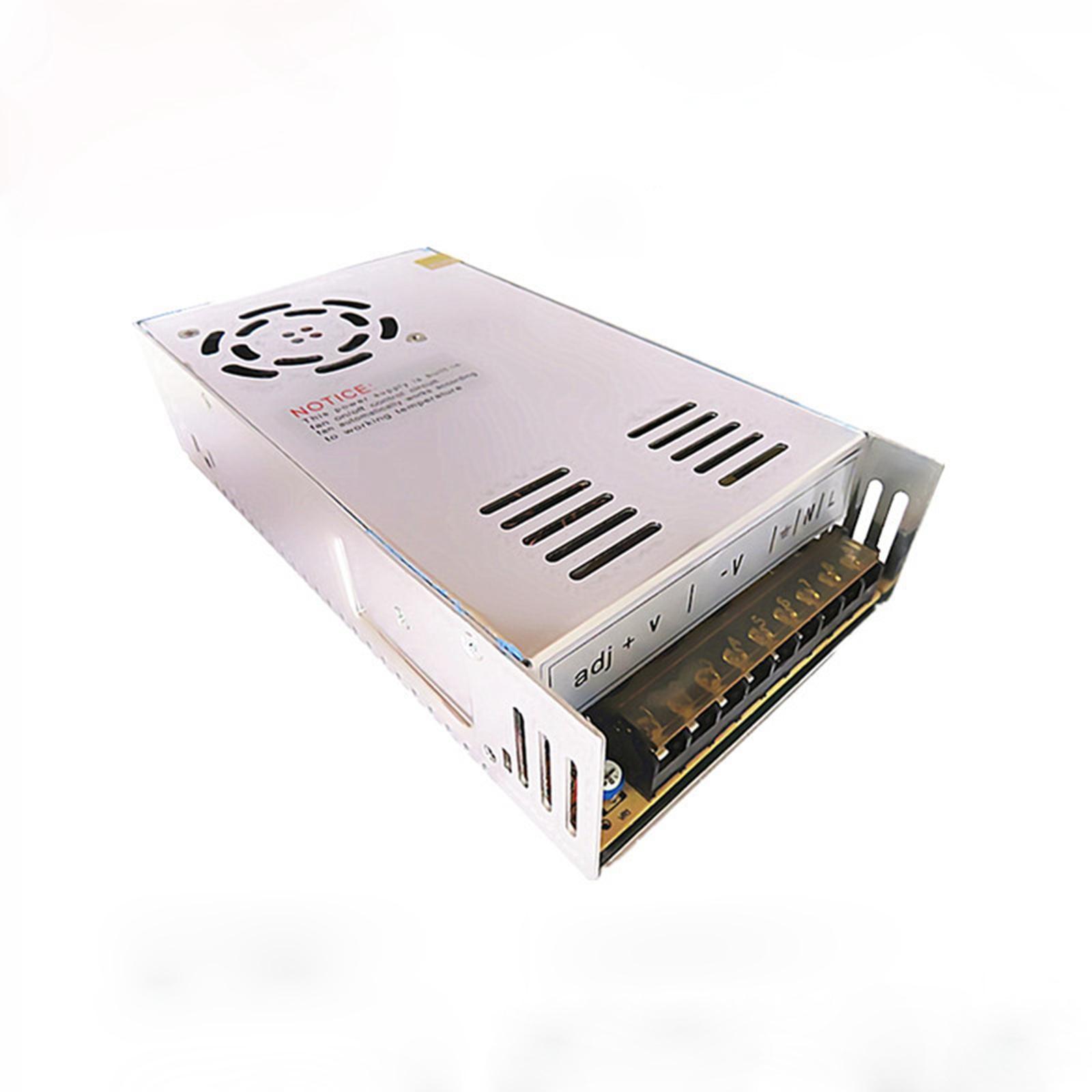 цена на 480W 10A 48VDC Output 110/220VAC Input LED Strip Switching Power Supply Regulated Source Transformer AC DC Display