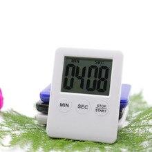 Dropshipping Digital Timer Reminder Alarm LCD Cooking Clock