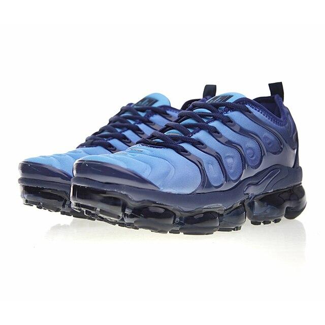 Nike Air Vapormax Plus TM Men's Breathable Running Shoes Sport Outdoor Sneakers Athletic Designer Footwear 2018 New 924453-401 3