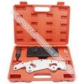 Conjunto de herramientas de automoción para bmw m52tu/m54/m56 master herramienta de bloqueo del árbol de levas de alineación del motor conjunto