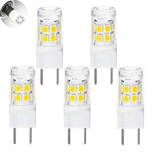 LED G8 Light Bulb, G8 GY8.6 Bi