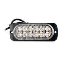 Бесплатная доставка 24 Вт светодиодный аварийный светильник