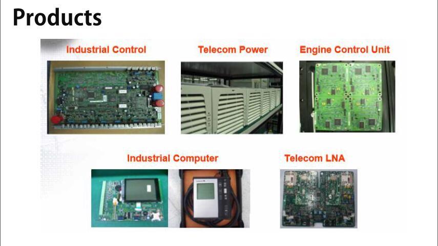 Многослойный светодиодный PCB/PCBA дизайн, bom list gerber файлы, прототип PCB производство