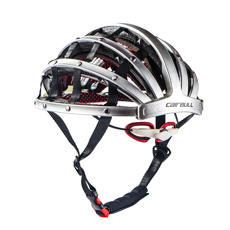 30 Vents Bicycle Helmet Folding MTB Road Bike Helmets Men Women Cycling Helmet Ultralight Portable Capaceta Da Bicicleta AC0226 (8)